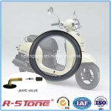 Tubo interno 3.00-10 del motociclo butilico di alta qualità