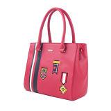 Новый модный вышитый мешок плеча женщин сумки Badeges