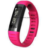 Bracelet intelligent de montre-bracelet d'U9 Bluetooth