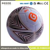 公式のサイズ5の傷つけられたぼうこうのサッカーボール