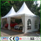 Caravane mobile à service lourd Car Garage Canopy Gazebo Tents