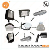 E39 E26 Meanwell Driver 120W LED Retrofit Kits Shoebox Fixture