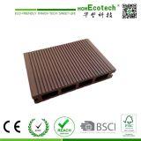 Preço composto plástico de madeira do Decking do disconto favorável ao meio ambiente