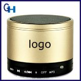 Logo promotionnel imprimé Mini OEM Bluetooth Speaker