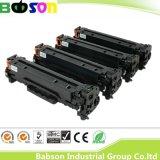 Cartucho de toner compatible importado del polvo Cc530 para el color LaserJet Cm2320/Cm2320fxi/Cm2320NF/Cp2025/Cp2025dn Canon Lbp-7200cdn Lbp7200CD Lbp7200c del HP