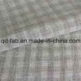 el 164cm 180G/M2 tela tejida lino de dos capas (QF16-2469)