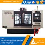 Vmc1160L herkömmliche Vertikale CNC Bearbeitung-Mitte