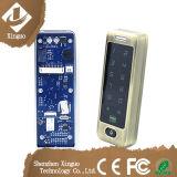 Sistema del control de acceso de la tarjeta de RFID para el apartamento
