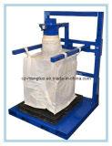 Gesponnener grosser Beutel gebildet von pp. erhältlich in den verschiedenen Typen und in den Farben