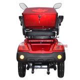 リチウム電池が付いている大人の安く新しい電気三輪車