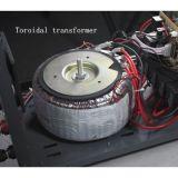 Regulador de tensão automática do estabilizador 5kw do gerador do controle do relé,