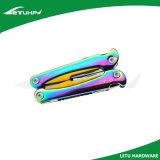 Инструмент цели Titanium нержавеющей стали ручки плакировкой Multi