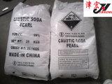 GB209-2006 perle della soda caustica di purezza di qualità 99%