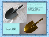 Лопата S518 лопаткоулавливателя квадрата стали углерода инструмента Agricultural&Gerdaning
