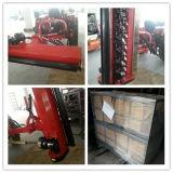 Rimorchio del trattore agricolo di Agric dietro il falciatore del Flail del bordo (EFDL125)