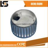 La cubierta de aluminio de la luz de calle del LED a presión piezas de la fundición