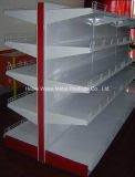 Multi Shelving do mantimento do Shelving da loja da camada