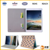 iPad Air 또는 Mini (SP-PLA202)를 위한 Quality 높은 PC & PU Leather Case