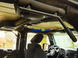 Jeep Wrangler Jk Metal Handle Black Solid Steel Grab Bar Car Accessories per Jeep