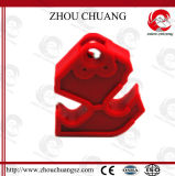 Bloccaggio di facile impiego dell'interruttore di bloccaggio elettrico variopinto universale Zc-D05