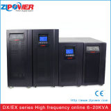 De Bescherming en ReserveType 10kVA Online UPS van het overvoltage