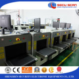 ロジスティクスの使用X光線の手荷物のスキャンナーAT5030Aの手荷物および小包の点検製造