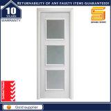 Beste Qualitätsmodelle der hölzernen Türen mit Glas