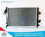 Radiateur en aluminium pour Opel OEM 1300269/13143570/13128925 de 04mt de /Zafira H Astra B 1.7 (d) '