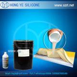 Plaster Casting Corniceのための液体のSilicone Rubber