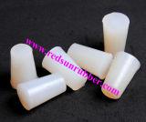 Plugue de borracha aprovado do silicone do produto comestível FDA