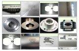 Silikon-Karbid-Faser-Laser-Markierungs-Maschinen-/Silikon-Stahllaser-Gravierfräsmaschine