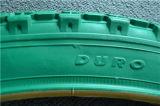 [إيس9001] يصدق [هيغقوليتي] اللون الأخضر درّاجة إطار العجلة