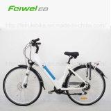 средний E-Bike батареи рамки мотора 700c (TDB07Z)