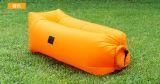El más nuevo dormir inflable al aire libre Laybag Shenzhen de Kaisr de la alta calidad 2016