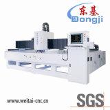CNC 자동 유리를 위한 3 측 유리제 모양 테두리 기계
