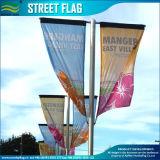 Вися встали на сторону 2, котор знамя улицы флага улицы индикации (M-NF02F06013)