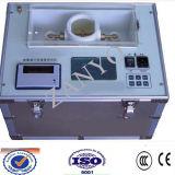 완전히 자동적인 변압기 기름 Bdv 측정 계기