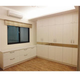 Kitchenまたは寝室Sliding Wooden Interior DoorのためのRitz Highquality Customiized