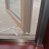 غنيّ بالألوان [أوبفك] قطاع جانبيّ شباك نافذة مع بكرة [موسقويتو نت] [كز211]