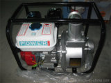 China Portable 2 Inch Honda Engine Gasoline Water Pump Wp20X