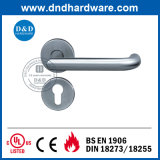 Hollow Metal Doors를 위한 스테인리스 Steel Door Lock Handle