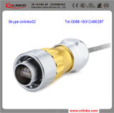Cat5 Rj45 ConnectorかWaterproof Rj45 Ethernet Connector /Ethernet Cable Connectors Rj45