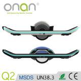 Panneau électrique de vol plané de Hoverboard Onewheel