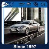 Película teñida farfulla modificada para requisitos particulares Anti-Calor del coche de la ventana de cristal de la alta calidad