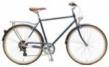 """2017 تصميم جديدة 28 """" [رترو] [هي-تن] [دوتش] [هولند] [أما] درّاجة غلّة كرم مدينة 7 سرعة [بيك/]"""