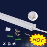Keey el 100cm 10 vatios del precio LED del tubo de 360 grados de la luz T5 del sexo LED de luz del tubo valida Dimmable Qyr4-Lnd10-6000k