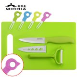Tableware di ceramica per Knife+Peeler+Forks+Chopping per Tableware