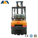 Prix ​​promotionnel 4ton LPG Forklift Truck for Sale