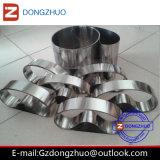 Correia de aço para o uso do Skimmer do petróleo da fábrica de Dongzhuo