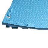 体操の使用のためのスリップ防止TaekwondoのマットのKamiqiエヴァの泡の床のマットの柔道のマット